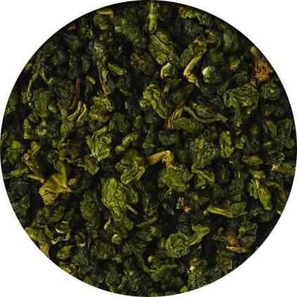 Чай Молочный Улун (Най Сян) рассыпной 100 г