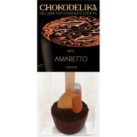 Chokodelika ложки с ликером Амаретто 50 гр