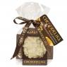 Chokodelika шоколадные плюшки шоколад белый с орехами и цукатами 30 гр