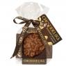 Chokodelika шоколадные плюшки шоколад молочный с кешью 30 гр