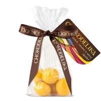 Chokodelika драже кумкват, лимон и мята 90 гр