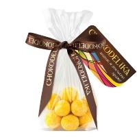 Chokodelika драже ананас и апельсин 80 гр