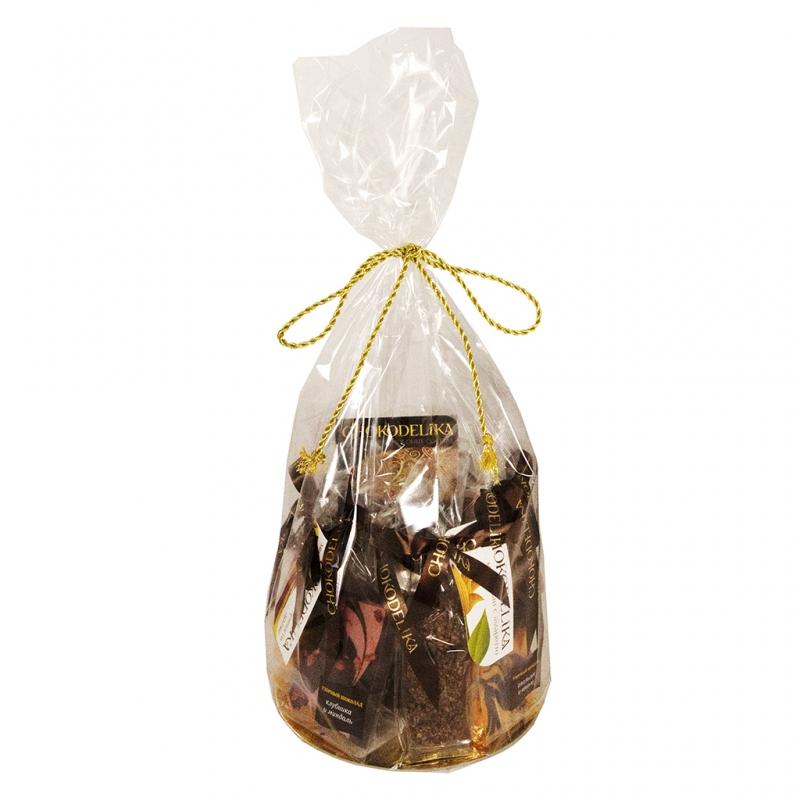 Подарочный набор Chokodelika малый