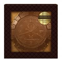 Шоколад Командирские Часы из молочного шоколада 40 г