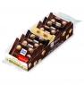 Шоколад Ritter Sport Набор мини-микс c цельным лесным орехом 116 г