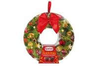 Конфеты Sorini Christmas Wreath рождественский венок 188 г