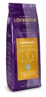 Кофе в зёрнах Lofbergs Jubileum 400 г