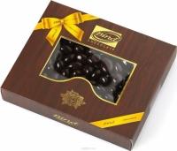 Шок. конфеты Bind Апельсиновая цедра покрытая темным шоколадом 100грамм