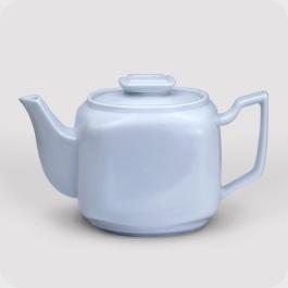 Чайник заварочный (фарфор) Алтхаус 400 мл.