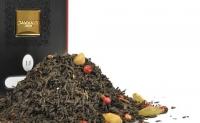 Чай черный Dammann The Anichai (Дамман Аничай Масала) в  жестяной банке 100гр.