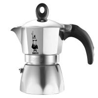 Гейзерная кофеварка Bialetti Dama (Биалетти Дама) на 6 порций 240 мл