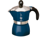 Гейзерная кофеварка Bialetti Dama Glamour (Биалетти Дама Гламур) на 3 чашки 180 мл