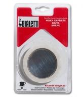 Набор уплотнительных колец для гейзерных кофеварок Bialetti на 9 чашки