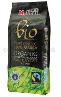 Кофе молотый Molinari (Молинари Органик) ORGANIC AND FAIRTRADE 250г