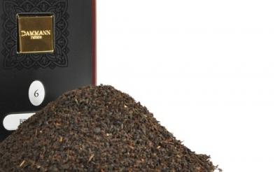Чай черный  Dammann The Breakfast (Дамман Завтрак) листовой в жестяной банке 100 гр.