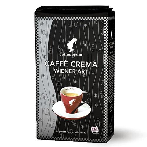 Кофе Julius Meinl Кафе Крема в зернах 1 кг