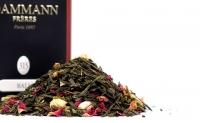 Чай зеленый Dammann Bali (Дамманн Бали) в  жестяной банке 90гр.