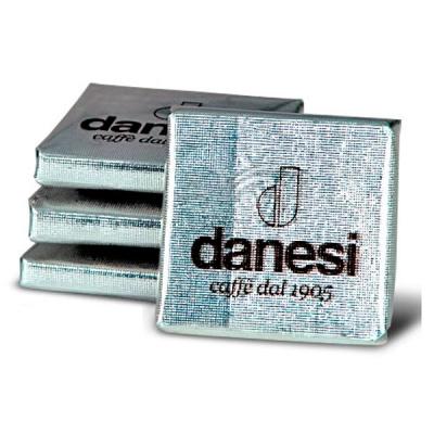 Шоколад Danesi 500 плиток по 3,18 гр