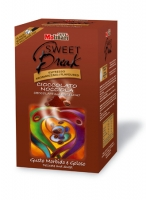 Кофе ароматизированный в чалдах MOLINARI Hazelnut/Chocolate Flavour (Молинари Орех и шоколад) 18 шт.