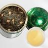 """Чай ароматны """"Рождественский""""  Dammann (Christmas Tea Vert) в жестянной банке 100 гр."""