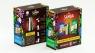 Подарочный набор кофе Samba Cafe Brasil с гейзерной кофеваркой