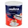 Lavazza Crema Gusto (Лавацца Крема Густо) кофе молотый 250 гр в банке