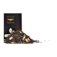 Чай черный Dammann The Citrons (Дамман Лимонный) в  жестяной банке 100 гр.