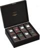 Подарочный чайный набор Dammann «Саше Кристалл»