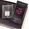Чай черный Dammann Эрл Грей в шелковых пакетиках 24 шт.
