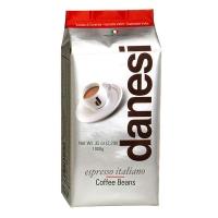 Кофе в зернах Danesi Classic (Данези Классик) 1 кг