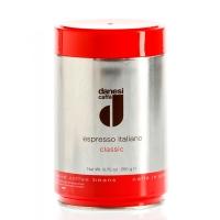 Кофе в зернах Danesi Classic (Данези Классик) 250 гр