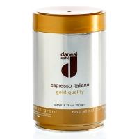 Кофе взернах Danesi Gold (Данези Голд) 250гр