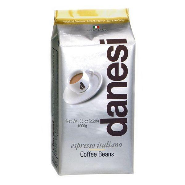 Кофе в зернах Danesi Gold (Данези Голд) 1 кг