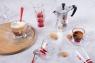 Bialetti набор из 2 кофейных пар капучино