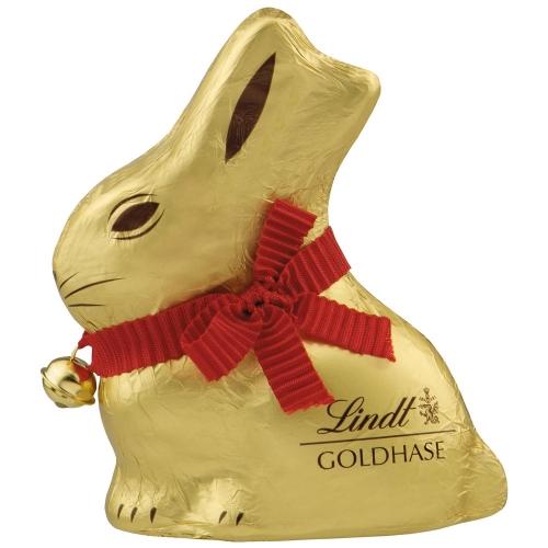 Шоколад Lindt Шоколадный зайчик 100 г