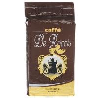 Кофе молотый De Roccis Oro( Де Роччис ОРО) 250гр