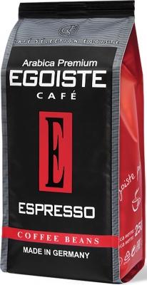 Кофе зерновой Egoiste Espresso 1 кг