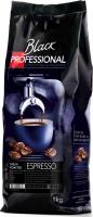 Кофе в зёрнах Black Professional Espresso 1кг