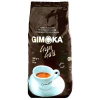 Кофе в зернах Gimoka Nero Gran Gala (Гимока Неро Гран Гала) 1 кг