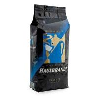 Кофе Hausbrandt Gourmet взернах 500 г