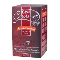 "Кофе в чалдах MOLINARI Gourmet ""Guatemala""(Молинари Гватемала) 18 шт."