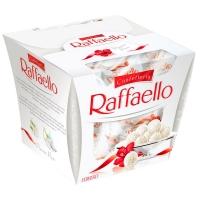 Конфеты Raffaello в коробке 150грамм