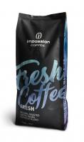 Кофе Impassion Fresh зерновой, свежая обжарка 1кг