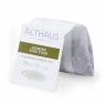 Чай зеленый Althaus (Альтхаус) Жасмин Тинг Юань пакетированный для чайника