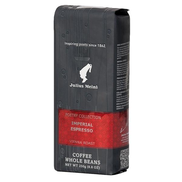 Кофе в зернах Julius Meinl Imperial Espresso (Юлиус Майнл Империал Эспрессо) 250 г