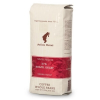 Кофе в зернах Julius Meinl Single Region №6 Brazil Decaf (Юлиус Майнл Бразилия Декаф) 250 г