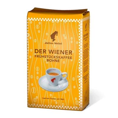Кофе Julius Meinl по-Венски в зернах 500 г