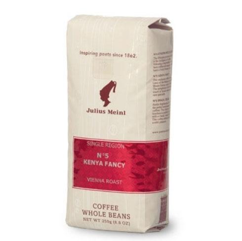 Кофе Julius Meinl Кения Фэнси №5 в зернах 250 г