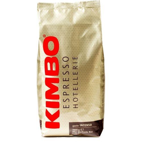 Кофе в зернах Kimbo Gusto Intenso (Кимбо Густо Интенсо) 1 кг