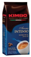 Кофе в зернах Kimbo Aroma Intenso (Кимбо Арома Интенсо) 250 гр